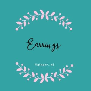 Jewelry - ear·ring  \ ˈir-(ˌ)iŋ , -ˌriŋ \